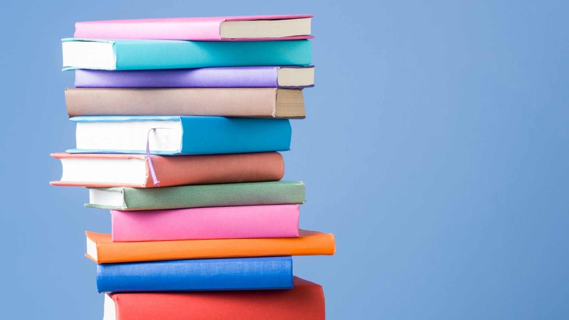 10 books to read in 2021